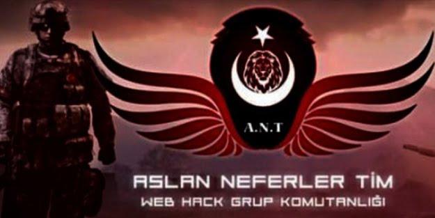 Türk hackerler evenjalist kiliseyi vurdu